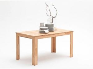 Új, modern tölgyfa és bükkfa asztalok az Impalánál