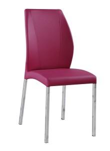 MF-7332 fémvázas kárpitozott szék