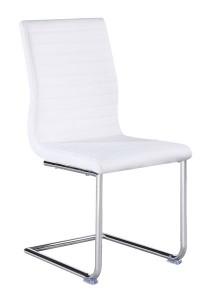 MF-6666 fémvázas kárpitozott szék