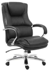 karfás XXXL gurulós szék