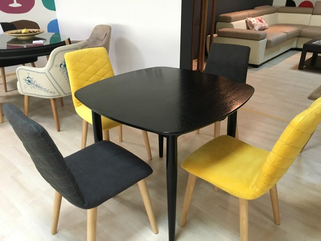 Impala asztalok és székek