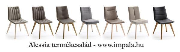 Alessia székek
