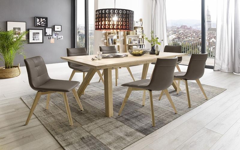 Alessia ebédlő asztal