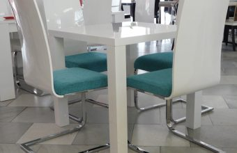 Új színváltozatban kapható a Samba szék