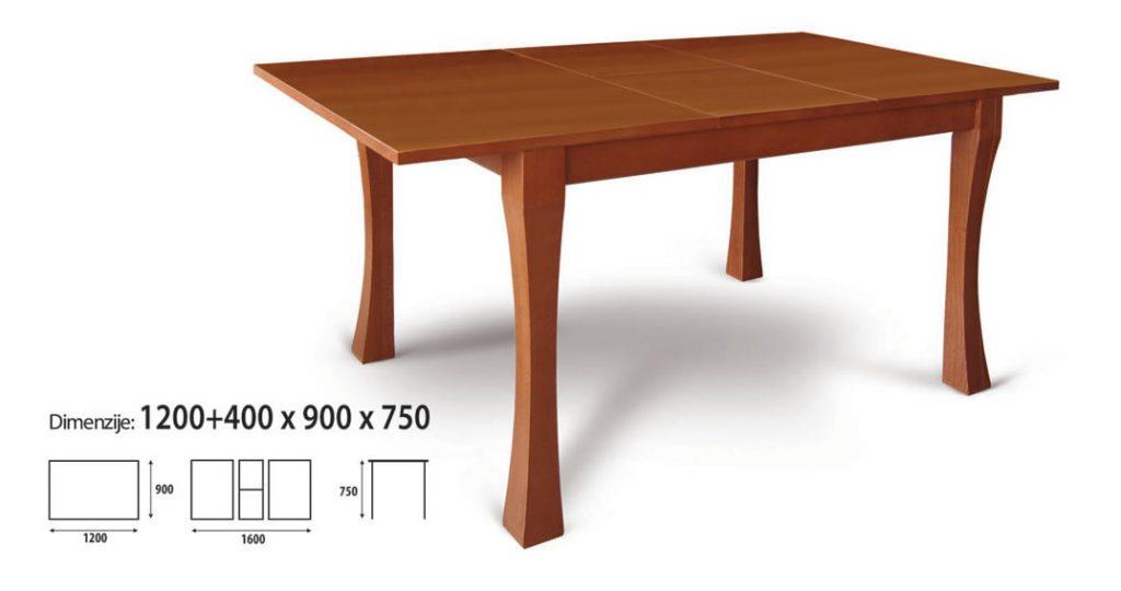 p-120 - Új gyártók az Impalánál, új étkezőasztal karácsonyra