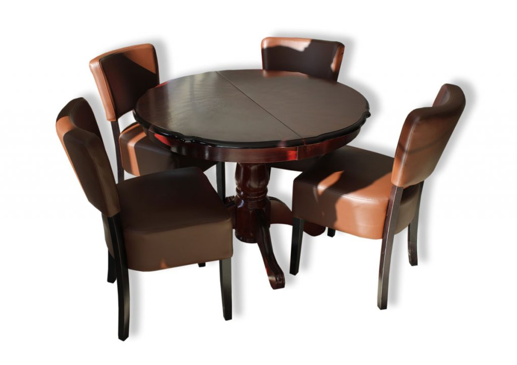 p-7 - Új gyártók az Impalánál, új étkezőasztal karácsonyra