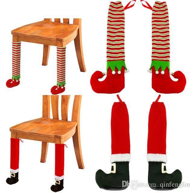 Egyedi karácsony - székláb