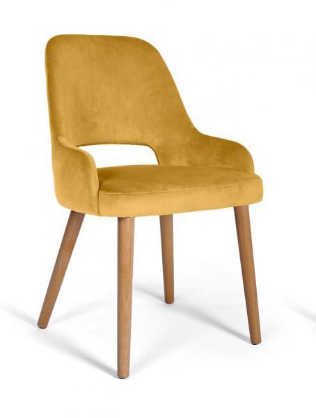 Clark székcsalád - fa lábú szék