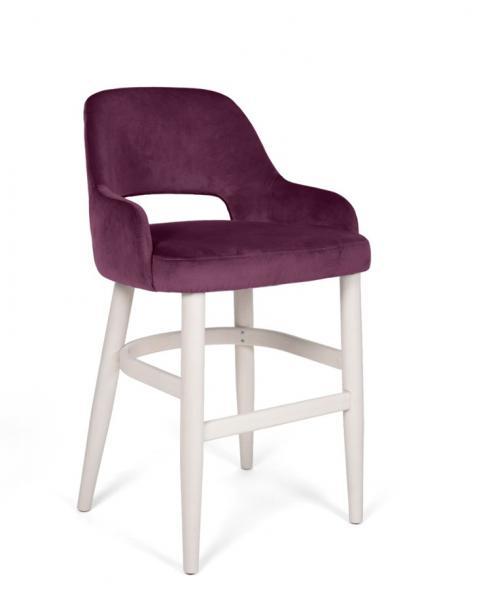 Clark székcsalád - fém lábú szék