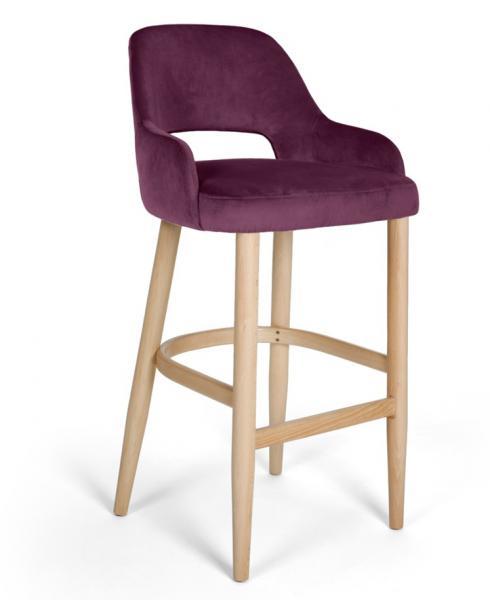 Clark székcsalád - bárszék